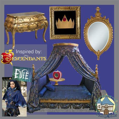 King Size Bedrooms Sets by Descendants Evie Polyvore