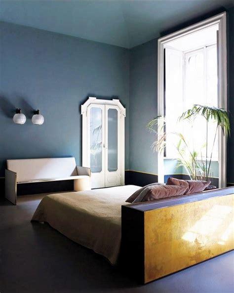 interior design ideas bedroom 15 insanely chic italian homes blue bedrooms minimalist 15650 | 528f2c464425d98eab07fb487ca932d5