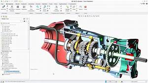 Mechanisms With Ptc Creo - Ptc Creo Showcase