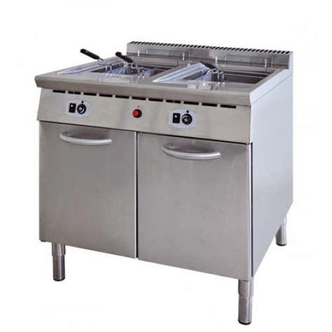 Friggitrice A Gas 2 Vasche friggitrice a gas 2 vasche 18 18 9cffg2si attrezzature