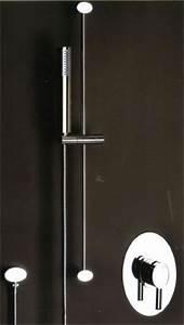 Gessi Ovale Bathroom Showers
