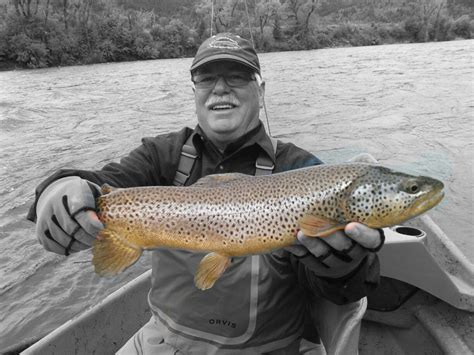 fishing report from friday march 20th 2009 the lodge at
