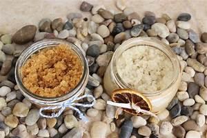 Recette Gommage Corps : gommage corps maison sucre ou sel ventana blog ~ Farleysfitness.com Idées de Décoration