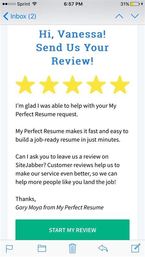 My Resume Reviews by My Resume Reviews 2 013 Reviews Of