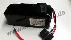 Batterie Kapazität Berechnen : li ion akku 36v 14ah 10s4p e bike shop ~ Themetempest.com Abrechnung
