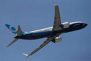Boeing launches new version of 737 with flurry of orders ...