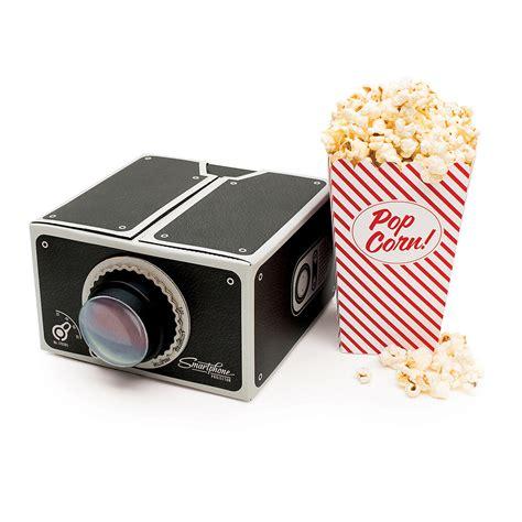 smartphone projector diy smartphone projector
