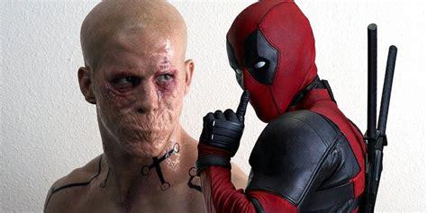 deadpool origins wolverine ryan reynolds scene explained superheros fun credits finally version himself