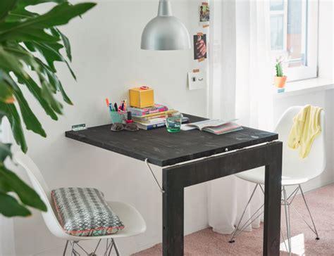 een opklapbare spiegel tafel maken voordemakers nl