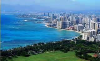 Honolulu Hawaii Hotels