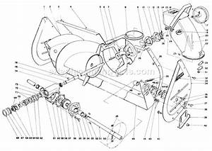 Toro 31995 Parts List And Diagram