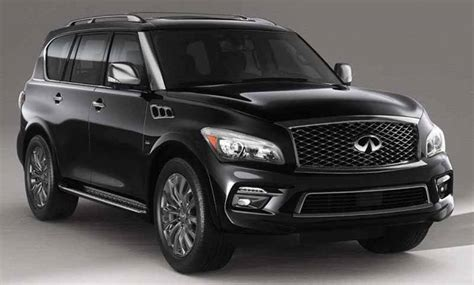 jeep infinity 2017 infiniti qx80 review specs price release date