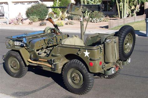 willys army jeep 1945 willys military jeep 96748