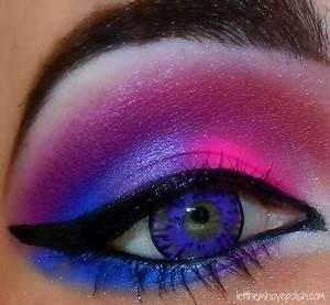 Let them have Polish Fun with the Sugarpill Elektrocute