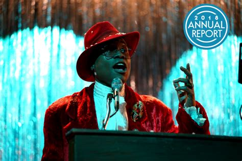 Performance The Year Billy Porter Willed Past