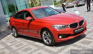 Bmw 320 Gt : bmw 3 series gran turismo ckd now available 328i gt sport rm330k 320d gt luxury rm300k ~ Melissatoandfro.com Idées de Décoration