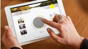 Rolladen Per App Steuern Nachrüsten : heatapp jede heizung clever ber das smartphone steuern ~ Michelbontemps.com Haus und Dekorationen