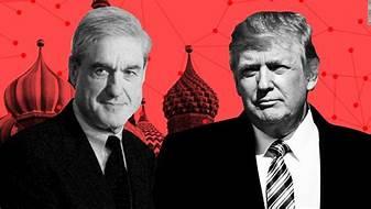 Trump investigated over Russia probe