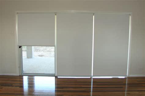 sliding door shades mini sliding door blinds robinson decor