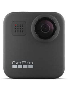 gopro max  sports action camera price  india  st