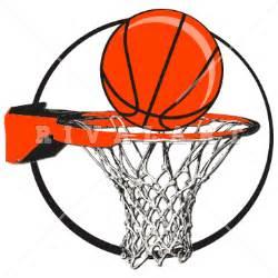 Basketball Hoop Clip Art