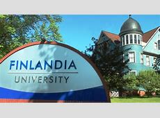 Finlandia Honored For Making Higher Education Affordable