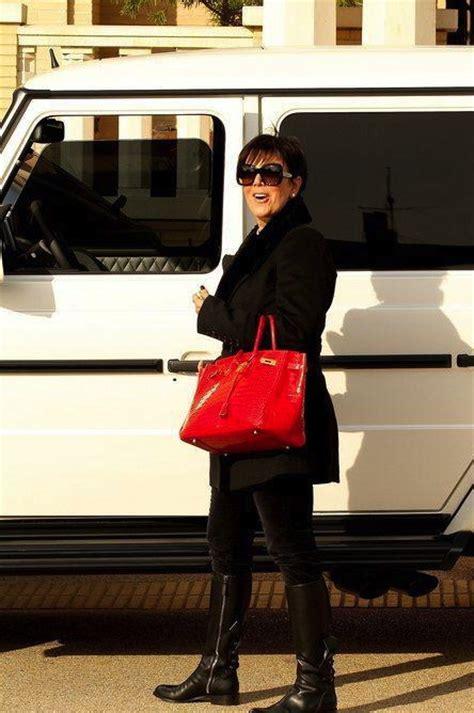 kris jenners cars celebrity cars blog