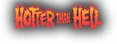 Hotter Hell Than Eventalaide Adelaide Sa