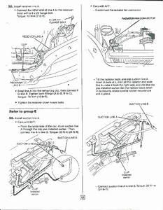 92-95 Civic Ac Install Manual - Honda-tech