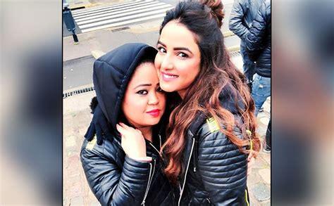 Jasmin Bhasin On Why A Good Friend Like Bharti Singh Is ...