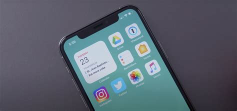 Apple Releases iOS 14 Public Beta 5 for iPhone, Includes ...