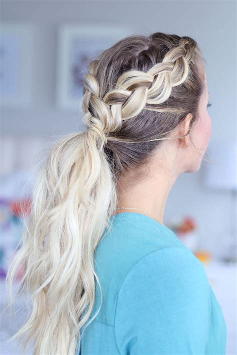 day  night dutch braid hairstyles  ways  wear