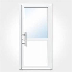 Porte De Service Aluminium : dimension porte de service menuisieries individuelles ~ Dailycaller-alerts.com Idées de Décoration