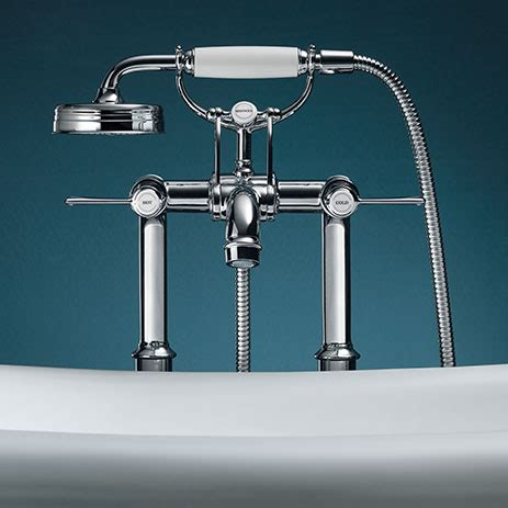 Hansgrohe Axor Montreux by Axor Montreux Hansgrohe De