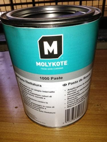 molykote  lubrican grease molykote  lubricants