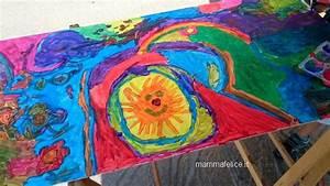 Emejing Come Dipingere Un Quadro Astratto Gallery Ridgewayng Com ...