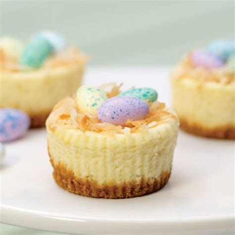 / jellybean topiary craft from craft sisters. Easter Mini Cheesecakes | recipe from Kraft Canada #Canada ...