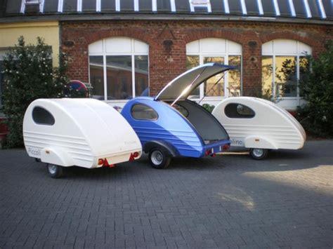 mini wohnwagen kleine caravans fuer kleine budgets