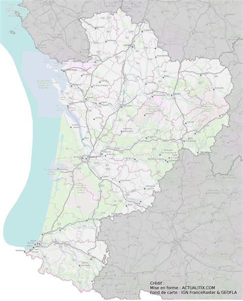 Partagez n'importe quel endroit, météo, règle, recherche d'adresse. Carte De France Vierge Nouvelles Régions - PrimaNYC.com