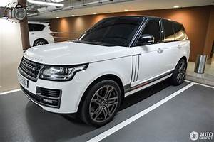 Land Rover Vogue : land rover range rover vogue rs600 by project kahn 6 may 2016 autogespot ~ Medecine-chirurgie-esthetiques.com Avis de Voitures
