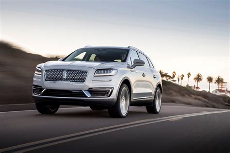 2019 ford nautilus 2019 lincoln nautilus charts a new course for ford s
