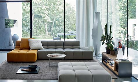 Contemporary Livingroom Furniture by Modern Living Room Furniture Design
