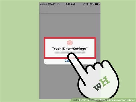 how to change apple id on iphone 5 how to change apple id password on iphone with pictures