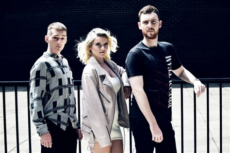 Clean Bandit Tackles Real World Sh*t In Their