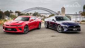 Next generation Ford Mustang due in 2022 – report | CarAdvice