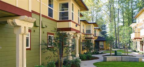 hillside gardens apartments mercy housing northwest eliza mccabe townhomes hillside
