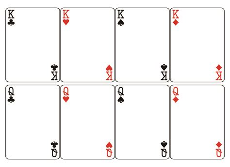 We did not find results for: 8 Best Images of Blank Playing Card Printable Template For Word - Blank Playing Card Template ...