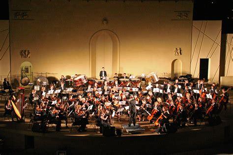 Rīgā koncertēs Amsterdamas universitātes simfoniskais ...