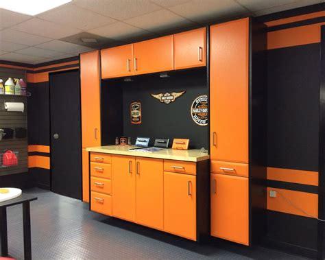 create   custom garage  cgc cabinets