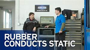 Rubber Conducts Static – Purolator Pranks Real Customers ...